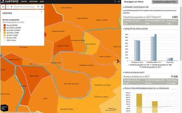 Municipales 2020 : 1.276 communes franciliennes passées à la loupe