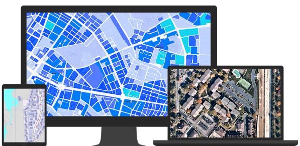 L'interface M-Files directement intégrée à ArcGIS