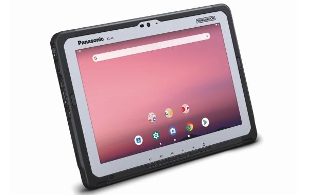 Toughbook A3 tablette tous terrains