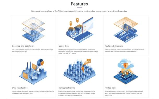 Avec la PaaS ArcGIS Platform, Esri veut élargir son écosystème