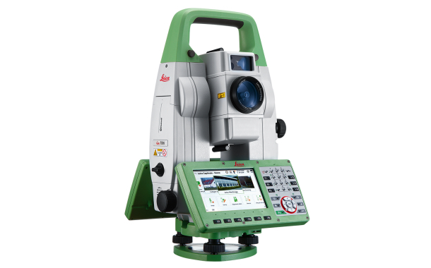 Station totale Leica Geosystems Viva TS16