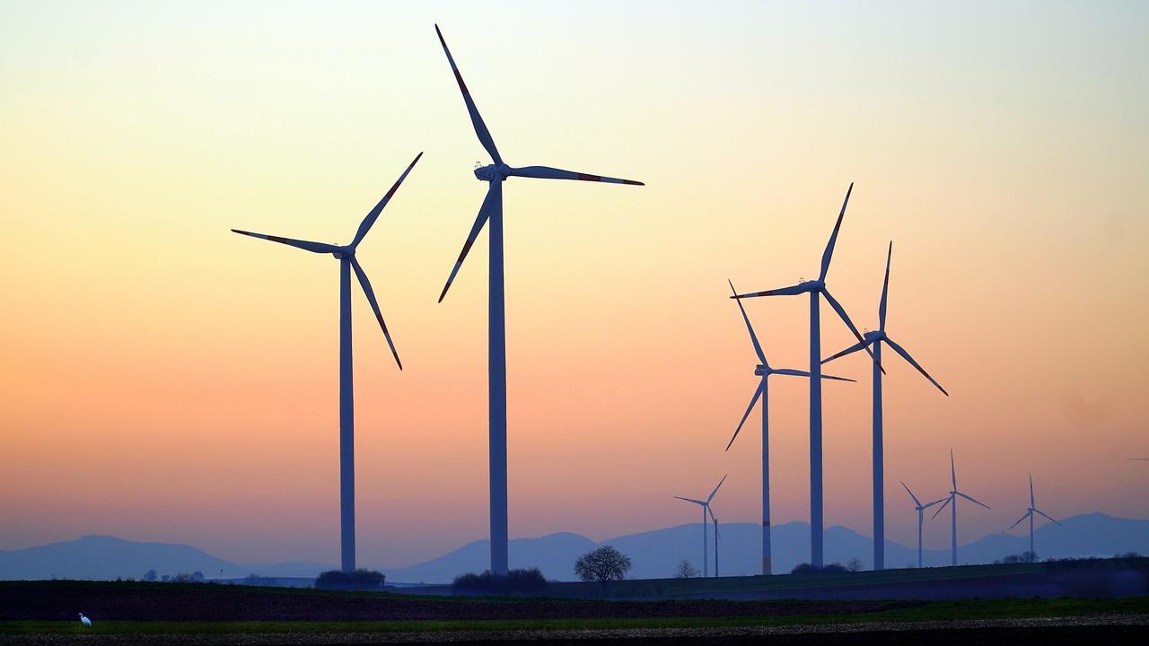 L'État cartographie les zones favorables à l'éolien