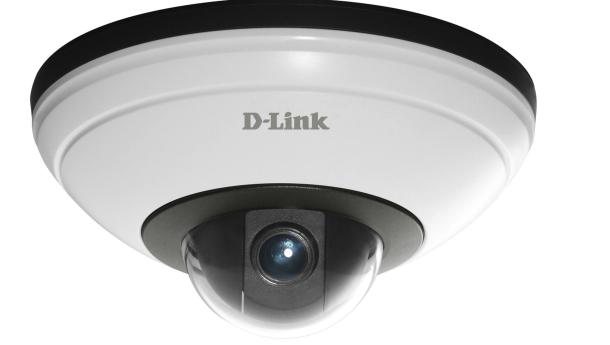 Caméra D-Link