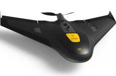 Drone Trimble UX5 HP