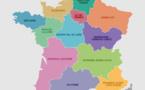 Les noms des nouvelles régions sont actés