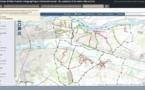 Redécoupage territorial : le SIG en aide à la fusion entre deux collectivités