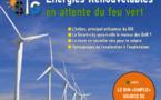 SIGMAG n°11 : Énergies renouvelables et SIG, parfois participatif