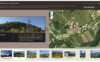 Tourisme virtuel en Pays Diois