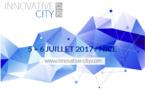 Innovative City 2017 : placez le SIG au cœur des Smart Territoires