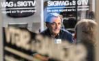 Nicolas Vanier en grand témoin de SIG 2017