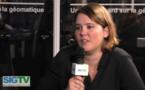 Julie Freyssenge, géographe Doctorante à l'Université Claude Bernard Lyon 1