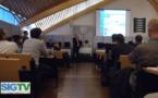 Esri Suisse : un centre d'expertise SIG à Nyon