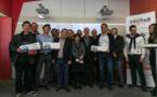 Vivrou.com 1er prix du second Géofab du Grand Genève