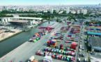 Port de Paris met le cap sur ArcGIS