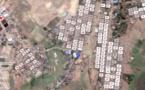 L'UNHCR s'appuie sur les géodonnées pour assister les réfugiés