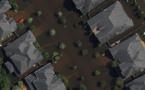 Comment Geospatial Intelligence évalue les dégâts d'une catastophe