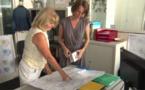 Comment l'IAU île-de-France diffuse ses données SIG et représentations cartographiques