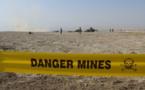 GICHD : l'information géographique aide à l'action contre les mines