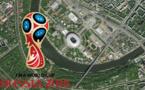 Les stades de Russie vus par Pléaïdes