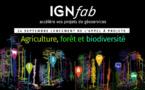 IGNFAB, une saison 5 sur le thème de l'agriculture, forêt et biodiversité