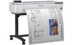 Imprimantes grand format Espon SureColor SC-T3100 et SC-T5100