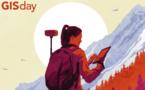 Fêtez le GIS Day 2018 !