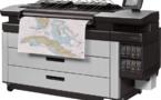 HP grand format présente deux machines adaptées aux nouvelles exigences des géomaticiens