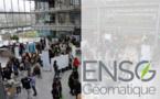 Journée Portes Ouvertes de l'ENSG Géomatique