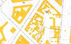 Open Data : le millésime 2019 des données cadastrales 2019 disponible