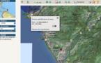 Les Antilles françaises disposent d'un nouveau système de coordonnées conforme à la directive INSPIRE