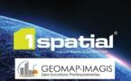 1Spatial acquiert GEOMAP-IMAGIS et conclut un accord avec Esri