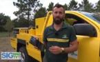 DFCI ONF : Le SIG en outil d'accompagnement opérationnel lors des feux de forêts