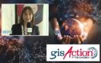 GIS4SW 2019 - Rencontre avec Elisabetta Mattioli (GISAction)