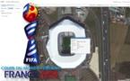 FIFAWWC : Allez les Bleues !