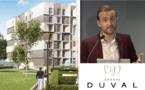 Groupe Duval : GéoMarketing et promotion immobilière