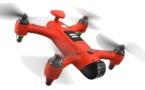 Spry Drone Helsel