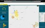 #SIG2019 : Orano valorise son activité après-mines à travers une Story Map