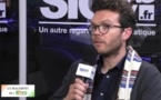 #SIG2019 : Les rencontres de l'AFNEG, retour d'expérience sur l'alternance en géomatique à Cergy-Pontoise