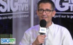 #SIG2019 : Anthony Guérout évoque 21 ans d'évolution du SIG