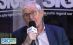 #SIG2019 : Entretien avec le démographe Hervé le Bras