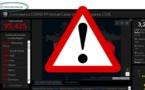 Covid-19 : attention au Malware dans les cartes à télécharger !