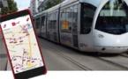 TCL localise ses bus et trams en live