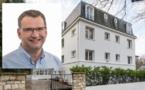 Christophe Tourret : «La continuité dans la transition»