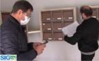 Ville de Limoges : le service SIG mobilisé pendant et après le confinement