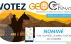 Votez Geocheval