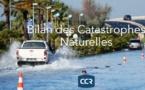 Catastrophes naturelles : CCR dévoile le bilan pour 2019