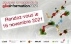 Géoromandie fixe un nouveau rendez-vous en 2021