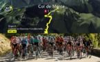 Tour de France 2020 : côté carto, rien ne change