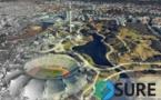 Maquette SIG 3D : Esri acquiert nFrames
