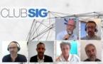 CLUB SIG : replay de l'émission du lundi 12 octobre en direct de SIG 2020